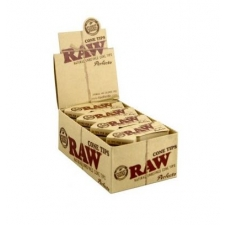 Raw Perfecto Cone Tips Box of 24 Pack