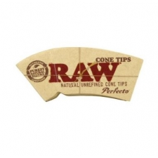 Raw Perfecto Cone Tips Pack