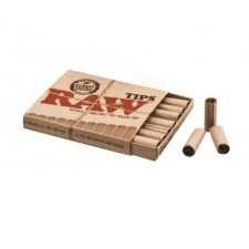 Raw Pre-Rolled Tips Pack
