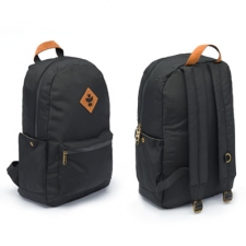 The Escort - Odor Absorbing and water resistant Backpack by The Revelry