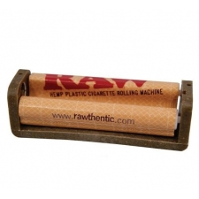 Hemp Eco-Plastic Rolling Machine 70mm from Raw