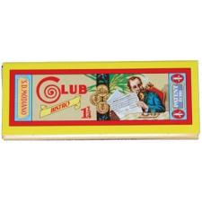 Club Bistro 1 1/4 Rolling Papers 79mm Pack