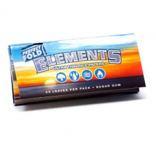 Elements 1 1/4 Perfect Fold Technology Rolling Papers 79mm 1 pack