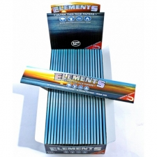 Elements Super Size 12 Inch Rolling Papers 1 Box