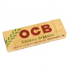 OCB Organic Hemp 1 1/4 79mm Rolling Papers