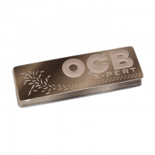 OCB X-Pert 1 1/4 79mm Rolling Papers Box (25 Packs)