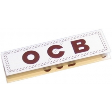 OCB Extra long King Size Rolling Papers Pack