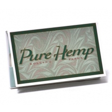 Pure Hemp 1.5 Rolling Papers