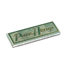 Pure Hemp Single Width Single Window 70mm Rolling Papers