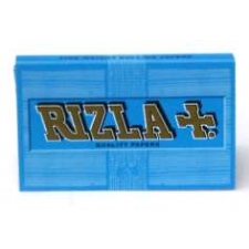 Rizla Blue Slow Burn Double Window Regular Rolling Papers Pack