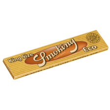 Smoking Eco King Size 110mm Rolling Papers