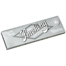 Smoking Master Single Width 70mm Rolling Papers