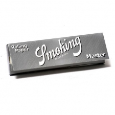 Smoking Master 1 1/4 Rolling Papers 79mm