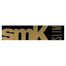 Smoking SMK King Size Slim 110mm Hemp Rolling Papers