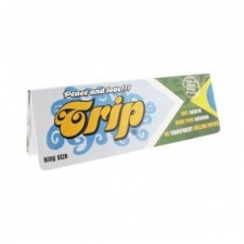 Trip Clear King Size 110mm Rolling Papers Pack