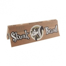 Skunk 1 1/4 Hemp Rolling Papers Pack