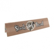Skunk King Size Hemp Rolling Papers Pack