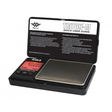 My Weigh Digital Triton T2 MINI Pocket Scale 400g x 0.01g