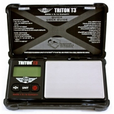 My Weigh Digital Triton T3 Pocket Scale 660g x 0.1g