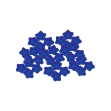 Blue Star Glass Screen - Small - Pack of 10