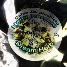 Mayan Dream Herb - Calea Zacatechichi - 30g