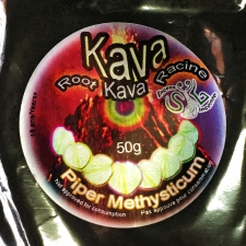 Kava Roots - Piper Methysticum - 50g