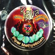 Kava Roots - Piper Methysticum - 5x Extract - 5g