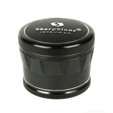 SharpStone 4 Piece Version 2.0 Grinder Pollinator  2.5 Inch - SS VS25