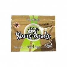 Skunk Smoke Herbal Blend 3.5g Pack