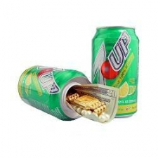 7UP Stash Can and Safe Box