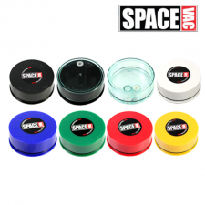 SpaceVac - Airtight SmellProof Puck Storage Container from TightVac