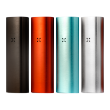 New Pax 2 Vaporizer - Smaller. Smarter. Sleeker.