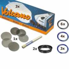 Solid Valve Wear and Tear Kit For Volcano Vaporizer