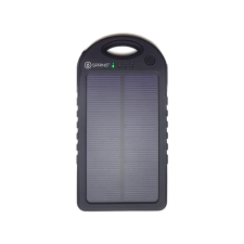 Spring Solar Charger battery pack - Power up your vaporizer or mobile device on the go