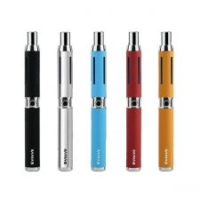 Yocan Evolve-C Pen Vaporizer with CBD and Wax Cartridges