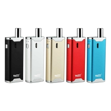 Yocan Hive 2.0 Portable Vaporizer with Cartridges for Wax - Oils - Juice